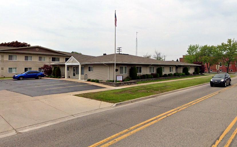 Port Huron Housing Commission Office